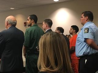 Ramos sentenced in domestic violence case