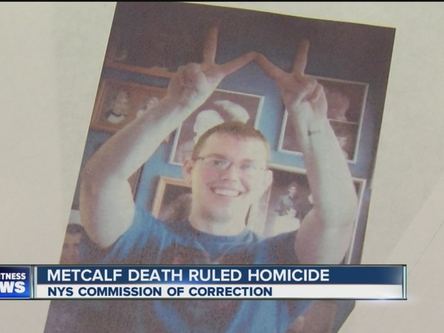Family reacts to homicide ruling