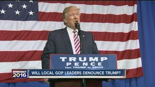 Poloncarz: Trump is a danger to our democracy