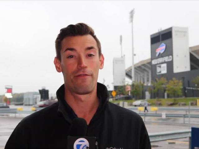 Joe B wraps up Bills practice and where the Bills go from here…