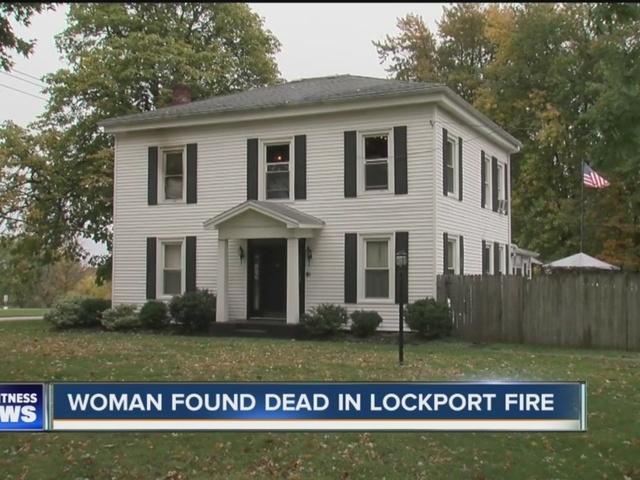 Lockport Fire latest