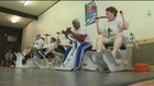 Josh & Friends: Fitness for a special group