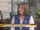 Community Wide Birthday Party