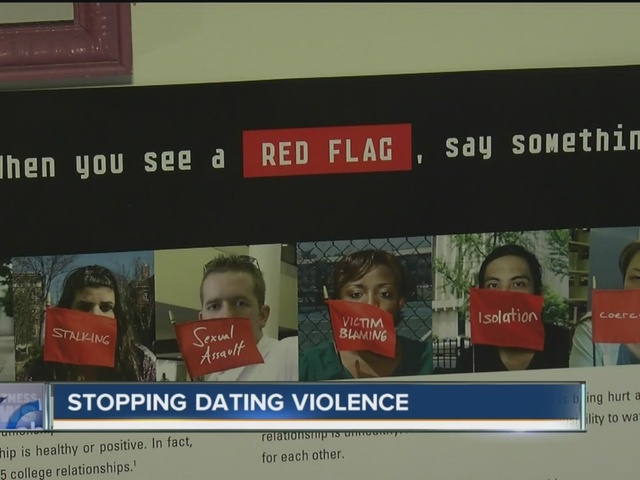 Niagara County efforts to fight domestic violence in young relationships