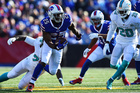 Joe B: 5 things to watch for in Bills - Dolphins