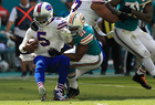 Joe B: 7 observations from Bills - Dolphins