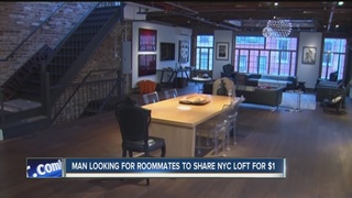 NYC rent for $1/month? It exists.