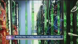 Protecting yourself from cyber attacks