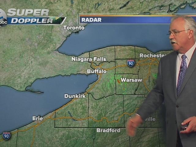 7 First Alert Forecast 5am 10/24/16
