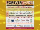 The Forever Young Fall Expo