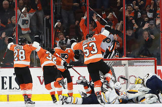 5 Observations: Sabres fall to Flyers 4-3 in SO