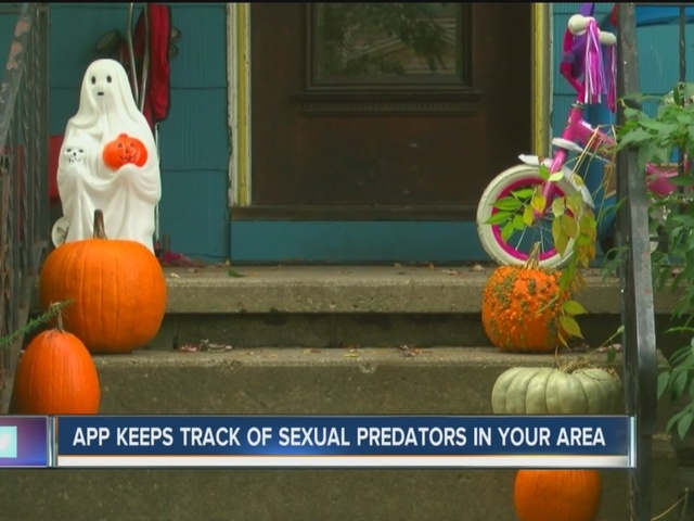 Staying safe this Halloween from sexual offenders