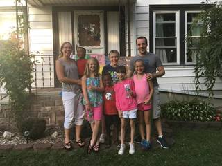 'Our Modern Family': A story of three adoptions