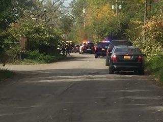 Pipe bomb scare, false alarm in Buffalo
