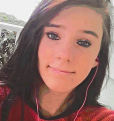 Police looking for missing teen girl