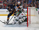 5 Observations: Sabres blanked by Wild 4-0