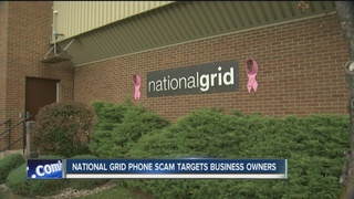 Businesses beware of sophisticated phone scam