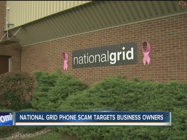 Business owner warns of potential phone scam