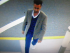 High styling suspects wanted for stealing suits