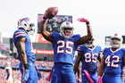 Joe B: 5 things to watch in Bills - Buccaneers