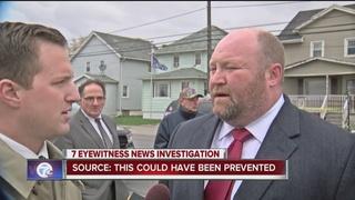 7 INVESTIGATES: Was Lackawanna fire preventable?