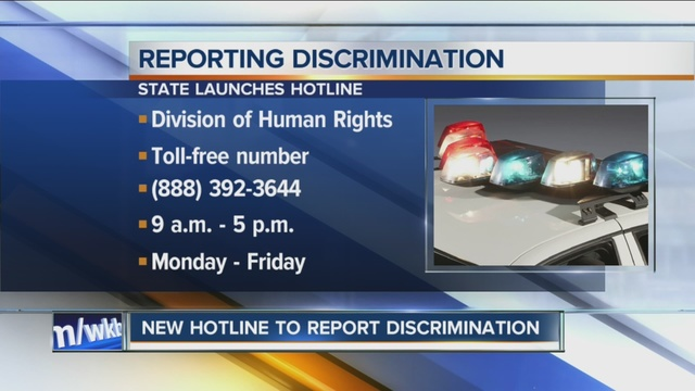 Hotline Launches to Help New Yorkers Facing Bias and Discrimination