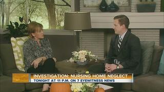 AM Buffalo: Nursing home investigation preview