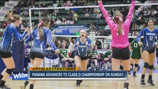 Panama advancs to state championship