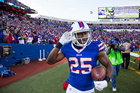 Joe B: 5 things to watch for in Bills - Raiders