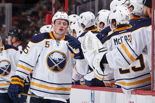 5 Observations: Eichel, Sabres top Senators 5-4