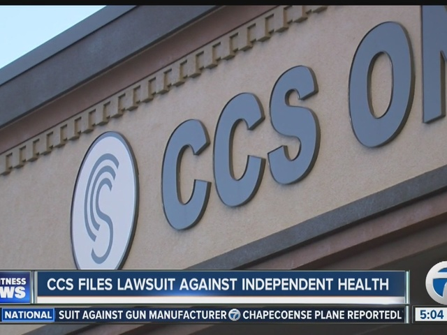 CCS Oncology seeks injuction for IHA patients