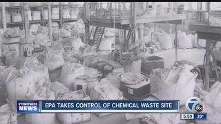 EPA secures