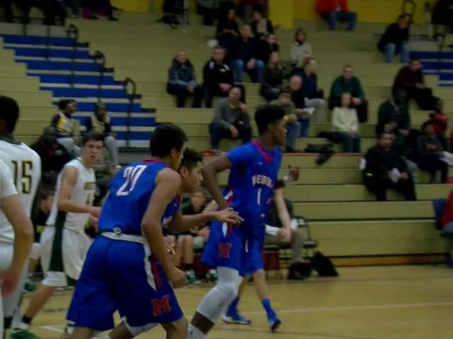 Dec. 6: Top 5 Plays of the Week