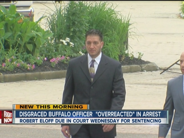 Robert Eloff due in court for sentencing
