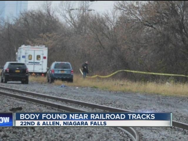 Niagara Falls Police recover body
