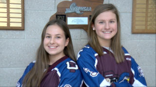 Southtown sister act proves valuable on the ice