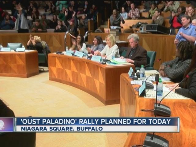 I-Team: Buffalo School BOE pays attorney $101K