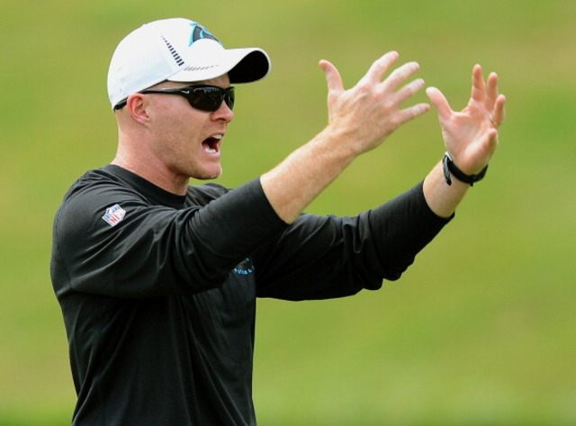 Rex Ryan reportedly has been replaced in Buffalo