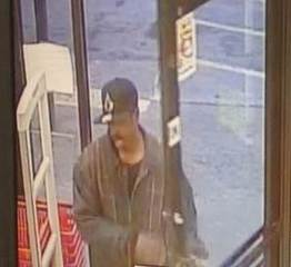 Man wanted for using stolen credit card