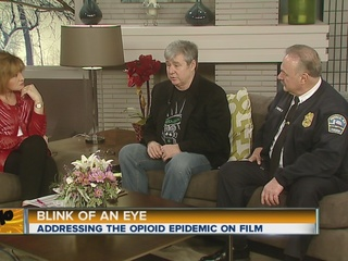 Addressing the Opioid Epidemic