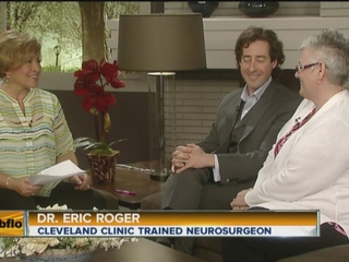 Eric Roger, MD