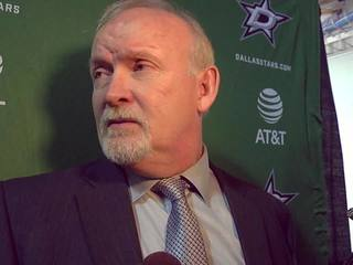 Rangers officially hire Lindy Ruff as assistant