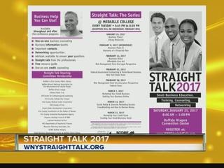 Straight Talk 2017