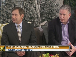 The Amanda Hansen Foundation