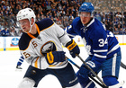 5 Observations: Maple Leafs top Sabres 4-3