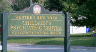 Dozens gather to save Children's Psych Center
