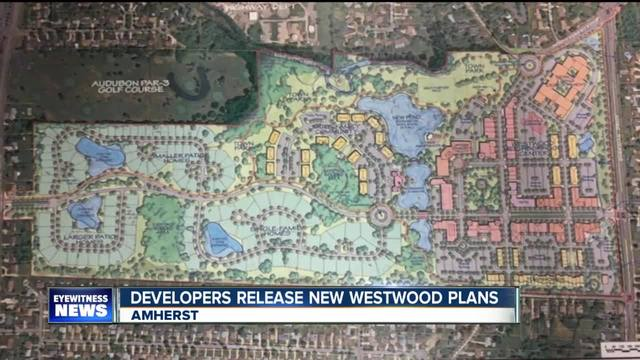 Developers release new Westwood plans