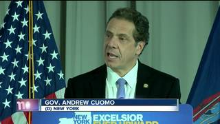 Cuomo in WNY to highlight development plans