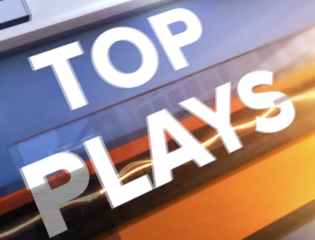Jan. 24: Top 5 Plays of the Week