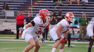 Joe B: 5 observations from the Senior Bowl Day 2